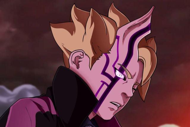 Spoil Boruto chap 62: Bỏ nhà ra đi Kawaki bị Code bón hành, con trai Naruto phải đến cứu nguy - Ảnh 2.