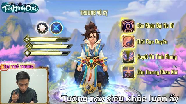 3 điểm yếu chí mạng khiến khắc tinh của Trương Vô Kỵ lại là 2 thanh niên... phế nhất map Kim Dung - Ảnh 2.