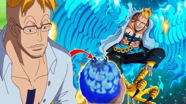 Đã tìm ra hung thần thực sự trong One Piece, thân thiết với ai là người đó phải xanh cỏ? - Ảnh 6.