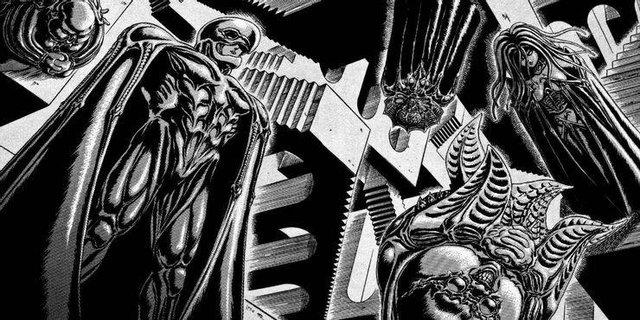 Những bộ anime bị chỉ trích vì manga hay mà lại chuyển thể quá tệ - Ảnh 1.