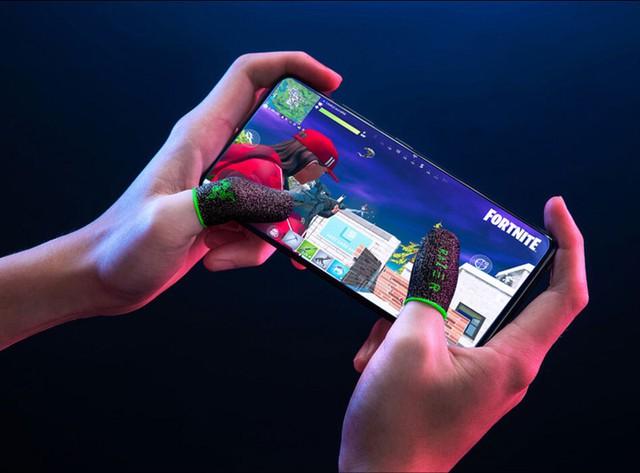 Razer ra mắt găng… ngón tay, tối ưu với màn hình cảm ứng dành cho game thủ mobile - Ảnh 1.