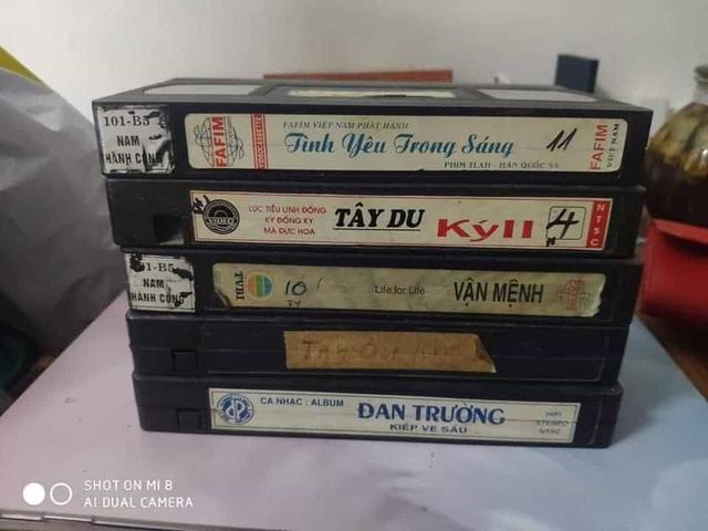 Nhìn lại những thú vui thời chưa có game online của giới trẻ Việt, cả bầu trời tuổi thơ như ùa về - Ảnh 14.
