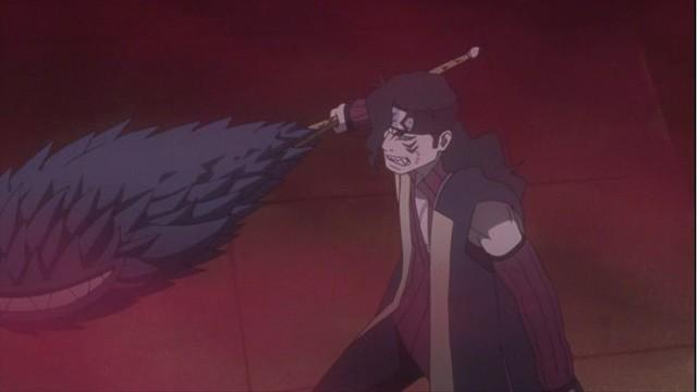 Xếp hạng sức mạnh của 6 người sử dụng thanh kiếm sống Samehada trong Naruto to Boruto - Ảnh 1.
