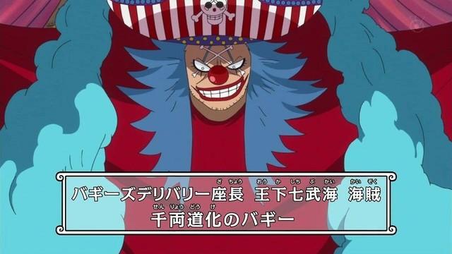 One Piece: Xếp hạng sức mạnh những thành viên còn sống trong băng của Vua Hải Tặc, số 1 không nằm ngoài dự đoán - Ảnh 1.