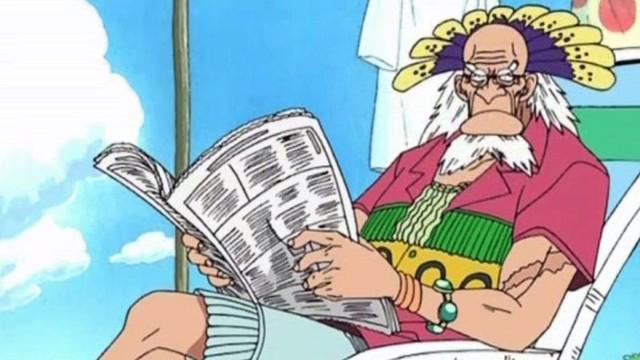 One Piece: Xếp hạng sức mạnh những thành viên còn sống trong băng của Vua Hải Tặc, số 1 không nằm ngoài dự đoán - Ảnh 2.