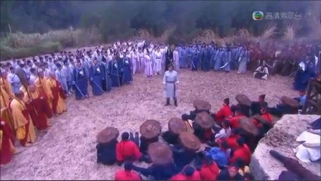 3 điểm yếu chí mạng khiến khắc tinh của Trương Vô Kỵ lại là 2 thanh niên... phế nhất map Kim Dung - Ảnh 7.