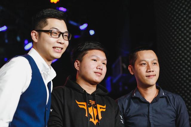 Artifact vừa chia tay Team Secret, Thầy Giáo Ba đã chào mời cậu học trò cũ gia nhập SBTC Esports - Ảnh 2.