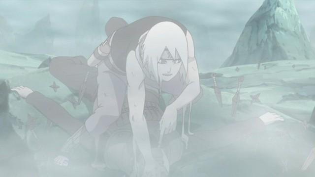 Xếp hạng sức mạnh của 6 người sử dụng thanh kiếm sống Samehada trong Naruto to Boruto - Ảnh 3.