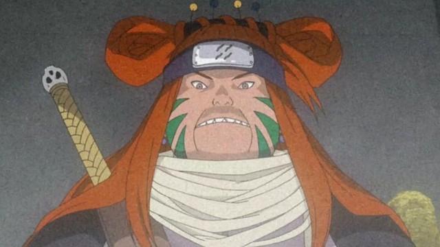 Xếp hạng sức mạnh của 6 người sử dụng thanh kiếm sống Samehada trong Naruto to Boruto - Ảnh 4.