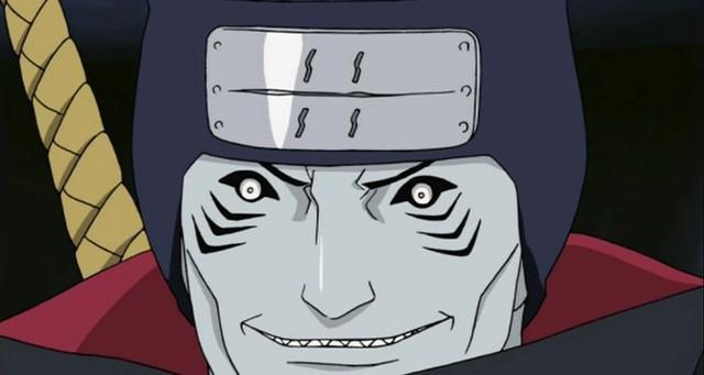 Xếp hạng sức mạnh của 6 người sử dụng thanh kiếm sống Samehada trong Naruto to Boruto - Ảnh 5.
