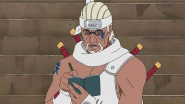 Xếp hạng sức mạnh của 6 người sử dụng thanh kiếm sống Samehada trong Naruto to Boruto - Ảnh 6.
