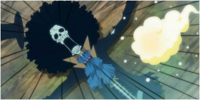 One Piece: Top 10 trái ác quỷ có thể vô hiệu hóa đòn đánh Kamehameha trong Dragon Ball (P.2) - Ảnh 1.