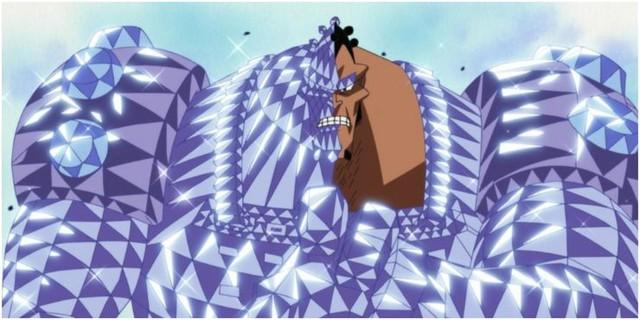 One Piece: Top 10 trái ác quỷ có thể vô hiệu hóa đòn đánh Kamehameha trong Dragon Ball (P.2) - Ảnh 2.