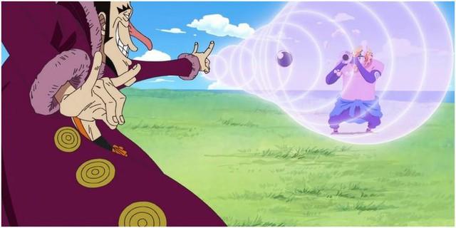 One Piece: Top 10 trái ác quỷ có thể vô hiệu hóa đòn đánh Kamehameha trong Dragon Ball (P.2) - Ảnh 4.