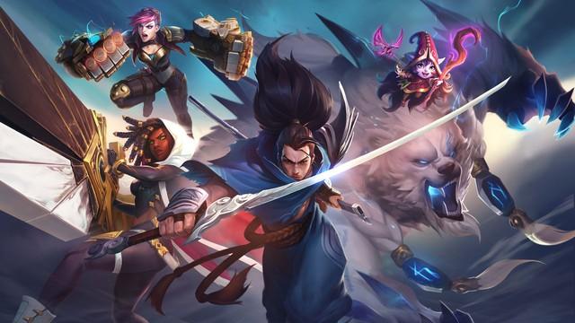 LMHT: Riot Games giới thiệu tính năng Queue Lockouts, vũ khí tối thượng để chống AFK, phá game là đây? - Ảnh 5.