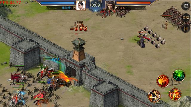 BXH bất ngờ trở thành sân chơi riêng của thể loại Tam Quốc chiến thuật - Ảnh 1.
