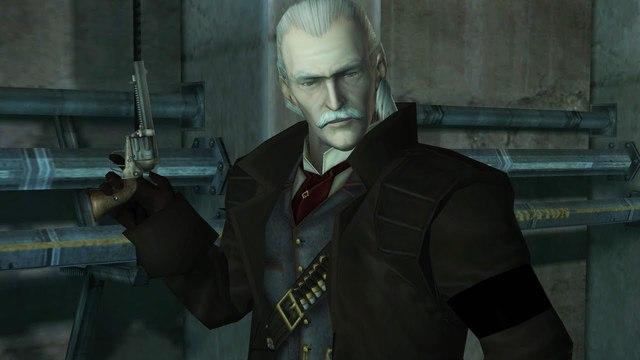 Loạt những tay súng nổi tiếng trong thế giới game - Ảnh 3.