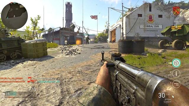 Game còn chưa phát hành chính thức, Call of Duty: Vanguard đã bị hack tới mức siêu nát - Ảnh 1.