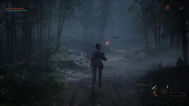Xuất hiện game Sekiro phiên bản Trung Quốc, khó không kém gì Dark Souls - Ảnh 2.