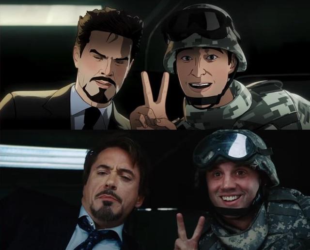 Những chi tiết thú vị trong tập 6 What If...?: Không trở thành Iron Man, Tony Stark bị phản diện của Black Panther lừa đến mất cả mạng - Ảnh 1.