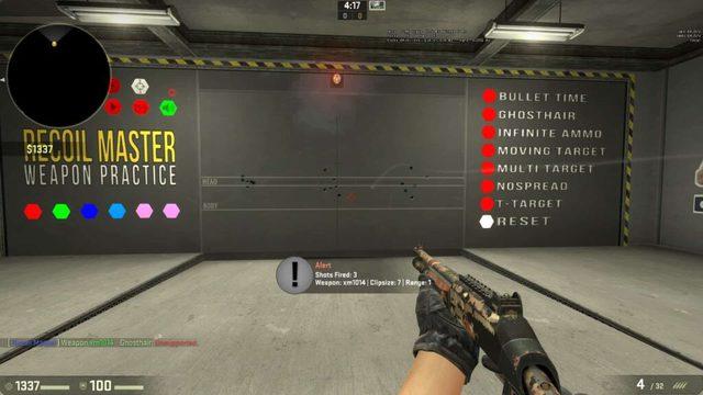 6 quan niệm sai lầm về súng đạn mà game đã khiến chúng ta tin sái cổ - Ảnh 2.