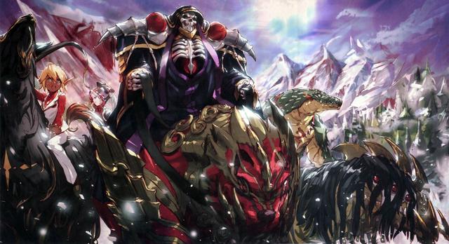 Top 10 nhân vật sở hữu kỹ năng imba nhất nhì khi chuyển sinh sang isekai (P.1) - Ảnh 1.