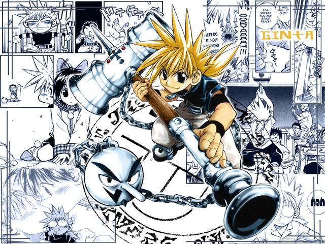 Top 10 nhân vật sở hữu kỹ năng imba nhất nhì khi chuyển sinh sang isekai (P.1) - Ảnh 5.