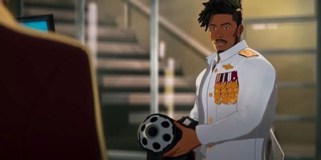 Những chi tiết thú vị trong tập 6 What If...?: Không trở thành Iron Man, Tony Stark bị phản diện của Black Panther lừa đến mất cả mạng - Ảnh 12.