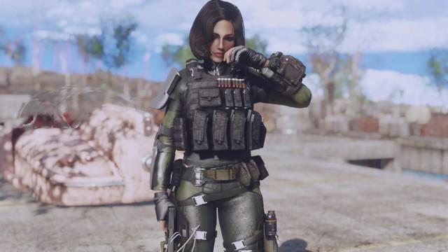 6 quan niệm sai lầm về súng đạn mà game đã khiến chúng ta tin sái cổ - Ảnh 14.