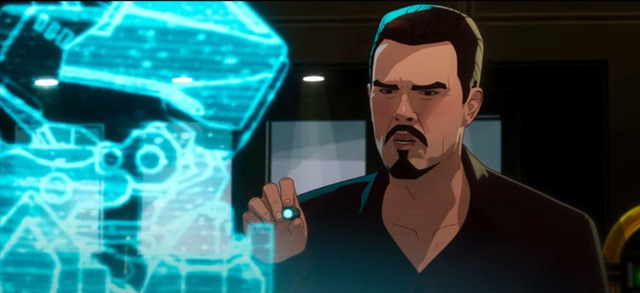 Những chi tiết thú vị trong tập 6 What If...?: Không trở thành Iron Man, Tony Stark bị phản diện của Black Panther lừa đến mất cả mạng - Ảnh 15.