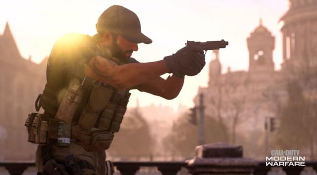 6 quan niệm sai lầm về súng đạn mà game đã khiến chúng ta tin sái cổ - Ảnh 15.