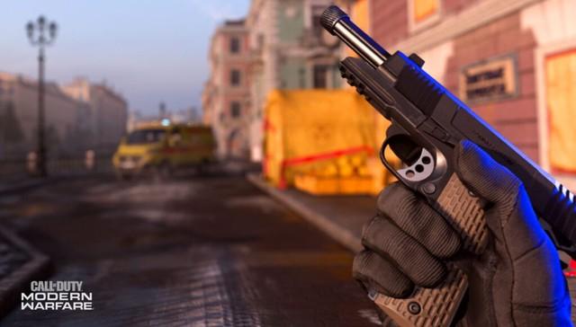 6 quan niệm sai lầm về súng đạn mà game đã khiến chúng ta tin sái cổ - Ảnh 16.