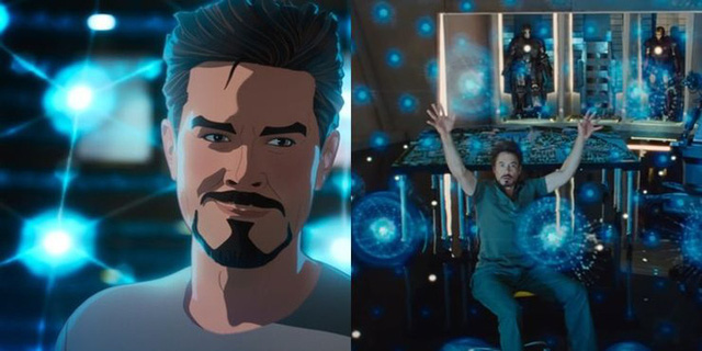 Những chi tiết thú vị trong tập 6 What If...?: Không trở thành Iron Man, Tony Stark bị phản diện của Black Panther lừa đến mất cả mạng - Ảnh 20.