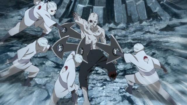 5 đội quân nhân tạo vô cùng mạnh mẽ trong anime, không những đông lại còn rất hung hãn - Ảnh 3.