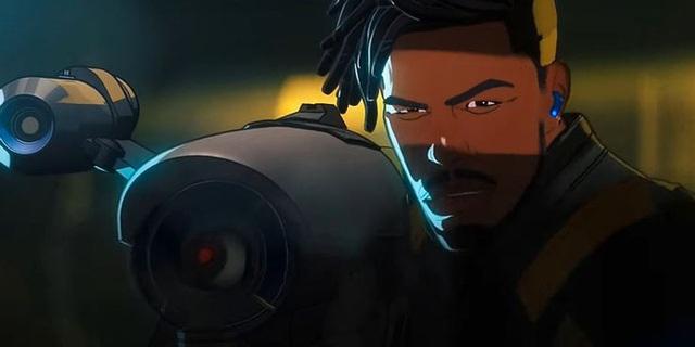 Những chi tiết thú vị trong tập 6 What If...?: Không trở thành Iron Man, Tony Stark bị phản diện của Black Panther lừa đến mất cả mạng - Ảnh 21.