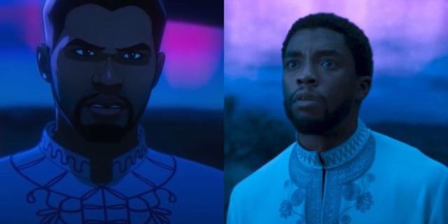 Những chi tiết thú vị trong tập 6 What If...?: Không trở thành Iron Man, Tony Stark bị phản diện của Black Panther lừa đến mất cả mạng - Ảnh 26.