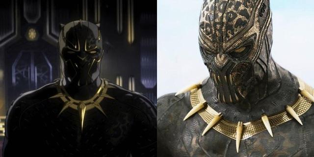 Những chi tiết thú vị trong tập 6 What If...?: Không trở thành Iron Man, Tony Stark bị phản diện của Black Panther lừa đến mất cả mạng - Ảnh 27.