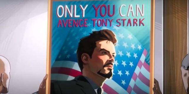 Những chi tiết thú vị trong tập 6 What If...?: Không trở thành Iron Man, Tony Stark bị phản diện của Black Panther lừa đến mất cả mạng - Ảnh 28.