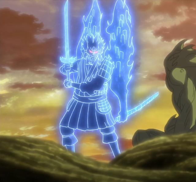 Naruto: Xếp hạng 7 đôi mắt Mangekyou Sharingan độc đáo và mạnh nhất, Sasuke thế mà suýt về bét - Ảnh 4.