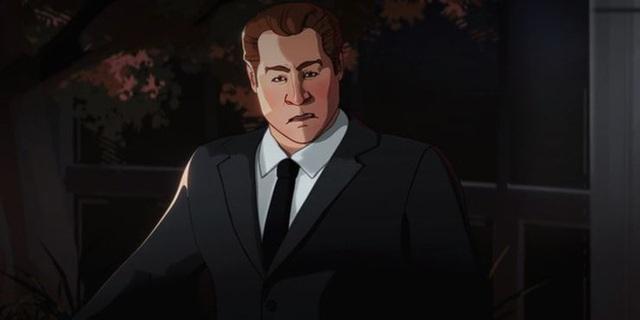 Những chi tiết thú vị trong tập 6 What If...?: Không trở thành Iron Man, Tony Stark bị phản diện của Black Panther lừa đến mất cả mạng - Ảnh 4.