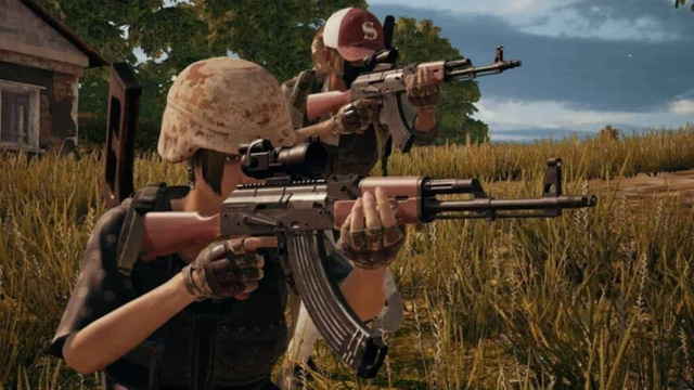 6 quan niệm sai lầm về súng đạn mà game đã khiến chúng ta tin sái cổ - Ảnh 4.