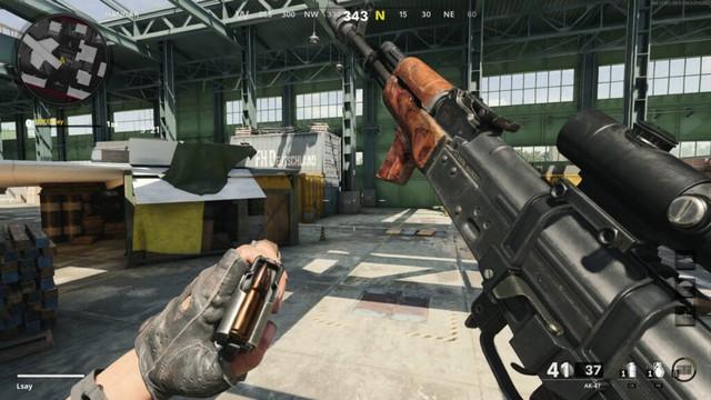 6 quan niệm sai lầm về súng đạn mà game đã khiến chúng ta tin sái cổ - Ảnh 5.