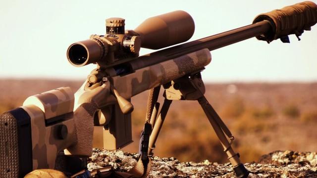 6 quan niệm sai lầm về súng đạn mà game đã khiến chúng ta tin sái cổ - Ảnh 9.