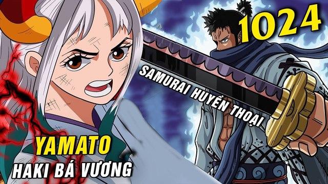 Trong mắt nhiều độc giả One Piece, Haki bá vương giờ đây đang bị Oda lạm dụng một cách quá đà - Ảnh 1.