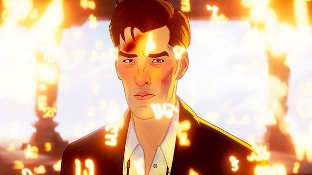 Cộng đồng hâm mộ What If…? cho rằng Nghịch Lý Ông Nội đã được sử dụng trong tập phim mới nhất - Ảnh 2.