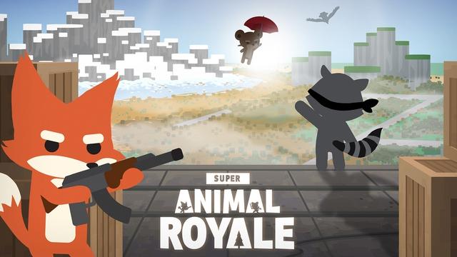 Game Battle Royale nhí nhố, đồ họa 8-bit nhưng vẫn tạo cơn sốt trên Steam - Ảnh 2.