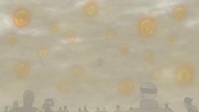 7 hỏa thuật mạnh nhất trong Naruto Photo-1-16305742430671244701290
