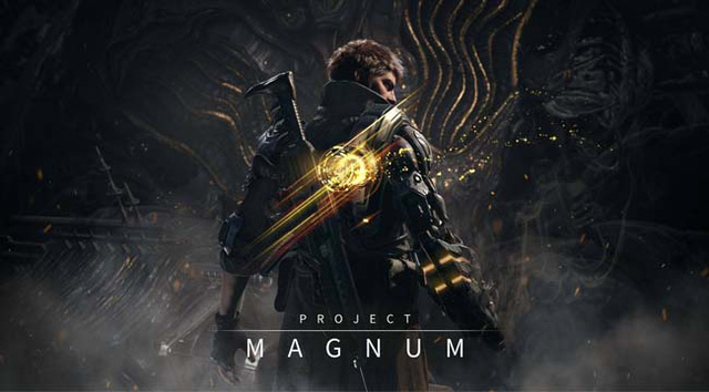 Project Magnum, game bắn súng co-op chiến đấu với các sinh vật khổng lồ Photo-1-1630576051963589974108