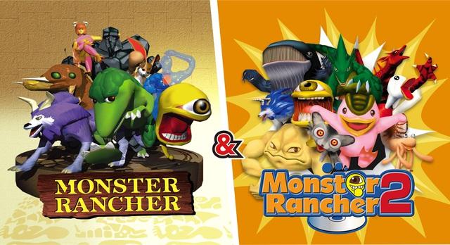 Koei Tecmo bất ngờ đưa Monster Rancher tái xuất sau 20 năm vắng bóng - Ảnh 1.