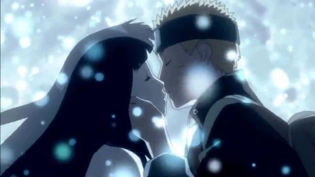 Dù muốn hay không, Naruto cũng là người cướp đi nụ hôn đầu của hai vợ chồng Sasuke - Ảnh 5.